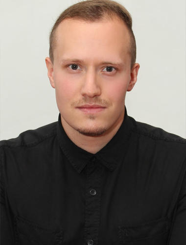 Michal Vondrka