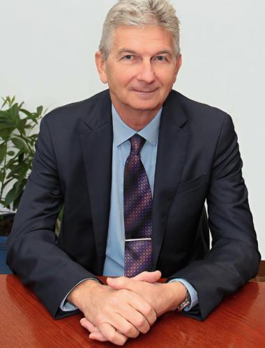 Dr. Jan Štilec