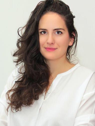 Ing. Eva Štilcová