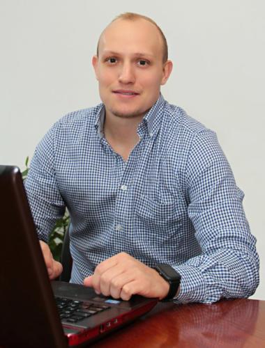Matěj Vondrka