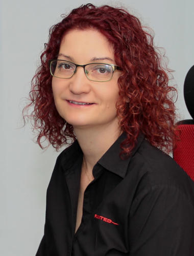Ing. Iva Syslová