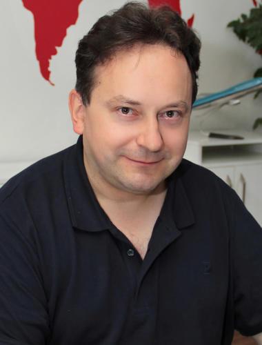 Martin Buba