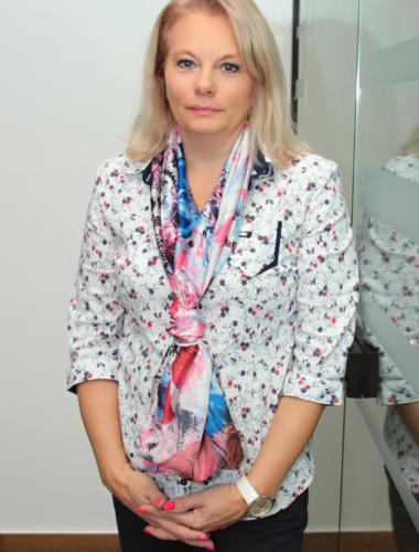 Jana Vondrková