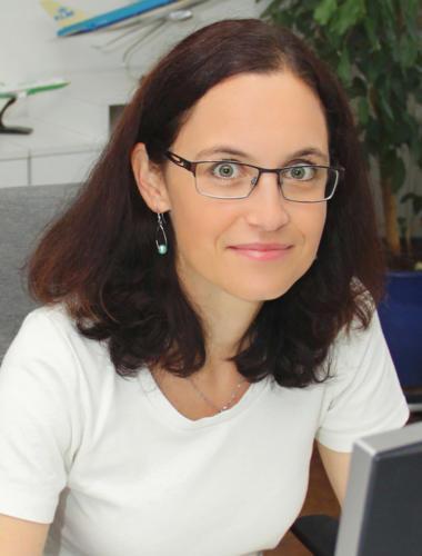 Ing. Monika Kuldová