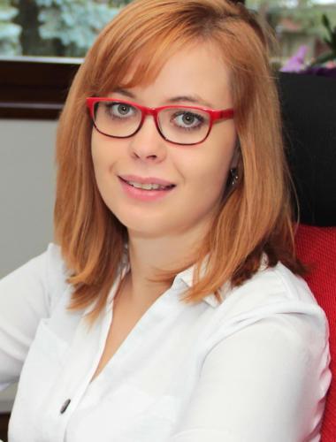 Ing. Michaela Blažková