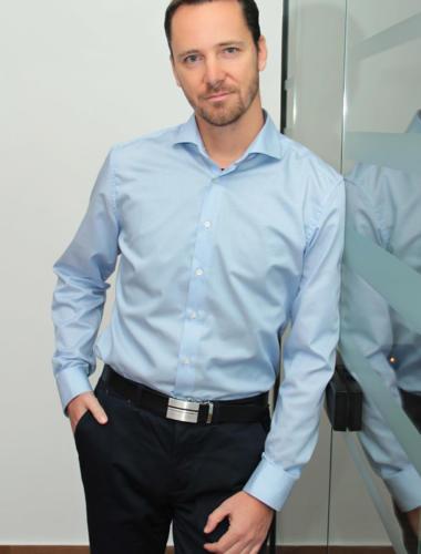 Ing. Michal Bican