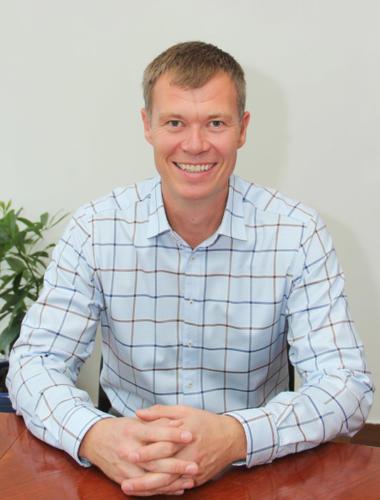 Ing. Jiří Vacek