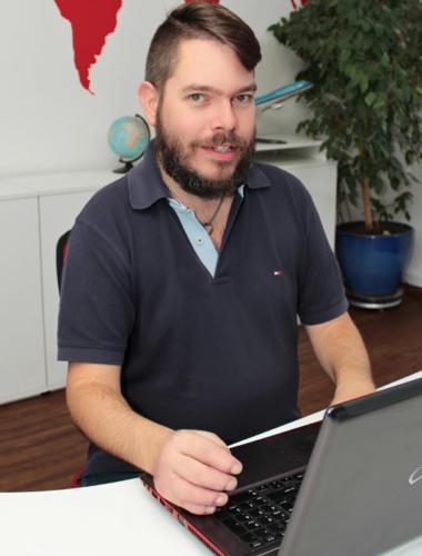 Michal Veselý